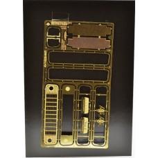 43-Т-5335-НАП-ПИТ Набор для МАЗ-5335 с решёткой
