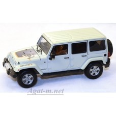 86073-GRL JEEP Wrangler 4х4 Unlimited Mojave Edition 5-дв.(Hard Top) 2011 Sahara Tan