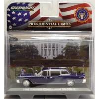 86110A-GRL LINCOLN Continental SS-100-X 1961 президента США Джона Кеннеди