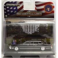 86110B-GRL LINCOLN Continental 1972 президента США Джеральда Форда