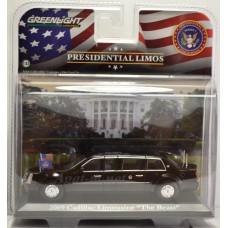 "86110D-GRL CADILLAC Limousine ""The Beast"" 2009 президента США Барака Обамы"