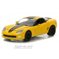 27875A-GRL CHEVROLET Corvette Z06 2012 Velocity Yellow