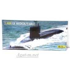"""81075-СКЛ Подводная лодка """"LE Redoutable"""""""