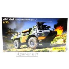 81130-СКЛ Бронетранспортер VAB 4x4, камуфляж