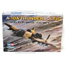 80266-ХОБ Американский штурмовик A-10A Thunderbolt II