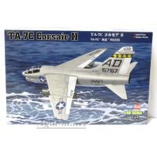 80346-ХОБ Американский штурмовик ТA-7С Corsair II