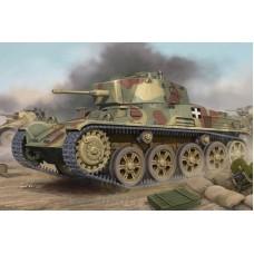 82479-ХОБ Танк Hungarian Light Tank 43M Toldi III(C40)