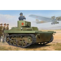83821-ХОБ Легкий танк Soviet T-37A Light Tank(Izhorsky)