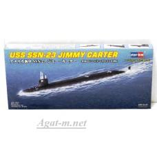 87004-ХОБ Подводная лодка USS SSN-23 JIMMY CARTER