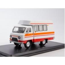 032-ЛСТ УАЗ-3303