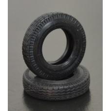 Резина на модель Камский / ЗиЛ-130 протектор волна, 1шт