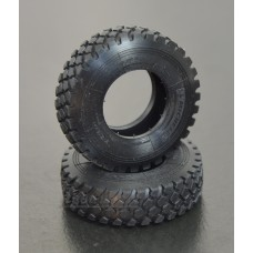 092-ХАР Резина Michelin XZL+ 14.00R20, 1шт