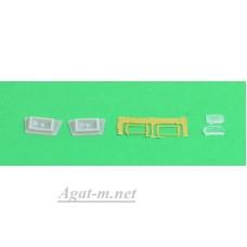 01-МП-А43-ММ-МАХ Комплект из 2-х светильников освещения прилегающей территории