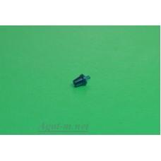 """004З-АРТ-С-МАХ Проблесковый маяк FER DDR """"стакан"""" цельнолитой зеленый, 1шт."""