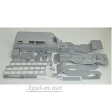 017-МАХ РАФ-2910 Солнечный электромобиль (трансКИТ)