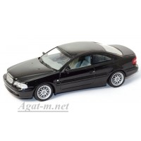 72299-МЧ Volvo C70 Coupe 1999г. черный