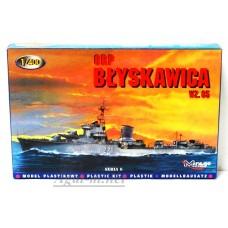 40013-МИР Корабль Blyskawica wz.65