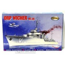 40068-МИР Корабль Wicher WZ.35