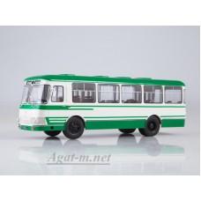 """0121-МР Автобус КАВЗ-3100 """"Сибирь"""""""