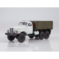 0124-МР ЗИЛ-4311 грузовик бортовой
