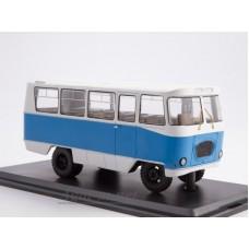 0147-МР Автобус Кубань-Г1А