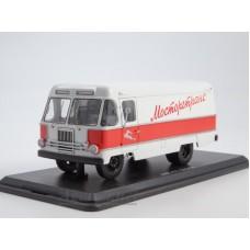 0148-МР АВП-51 фургон
