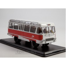 0155-МР Автобус АВП-51
