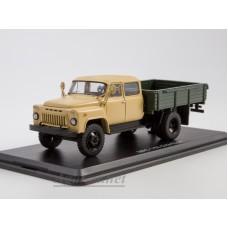 0157-МР МРС 1-52 (52-04) грузовик бортовой