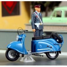 3tula-МС Мотороллер Тула Т-200, синий