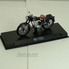 05-НМ Мотоцикл М-103