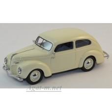 43795-НЕО FORD Taunus (G93A) 1938 белый