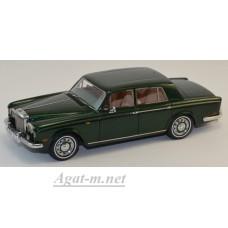 44135-НЕО Bentley Saloon 1974 зеленый металик