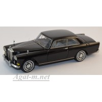 44200-НЕО Rolls Royse Silver Cloud III MPW FHC 1965 черный