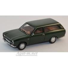 44336-НЕО FORD ESKORT MK1 Turnier (универсал) 1968 темно-зеленый