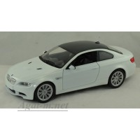71056-НР BMW M3 Coupe 2008г. белый