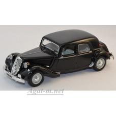 153021-НОР CITROEN TRACTION 15-Six H 1955 черный