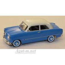 270534-НОР FORD Taunus 12M 1954 Blue/White