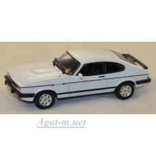 270562-НОР FORD Capri 2.8 injection 1984 White