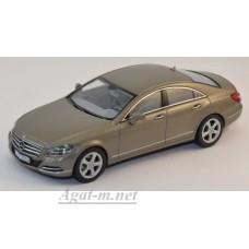 351300-НОР Mersedes-Benz CLS 350 Cgi (C218) 2010 Manganit зеленый