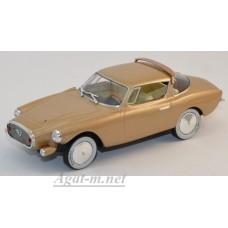 783055-НОР LANCIA Flaminia Coupe Loraymo Salon de Paris 1960