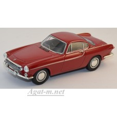870003-НОР Volvo P1800 1963 красный