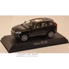 870021-НОР VOLVO XC60 (кроссовер 4х4) 2013 Onyx Black