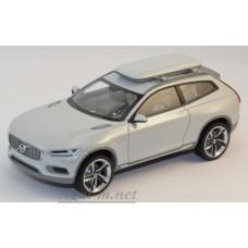 870041-НОР Volvo Concept XC Coupe Salon Detroit (кроссовер 4x4) 2014