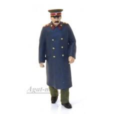43006-NSM Сталин И. В.