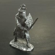 55-НОК Французский рыцарь, 1350 год