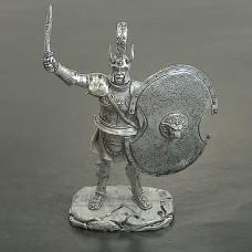 60-НОК Менелай, спартанский царь