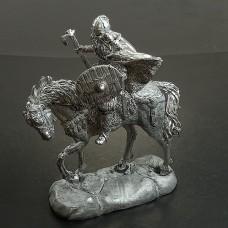 64-НОК Конный викинг. IX век