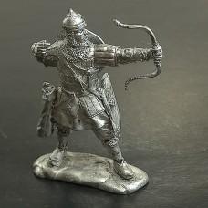 69-НОК Русский воин с луком