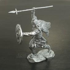 72-НОК Викинг в бою. VIII-IX в.в.