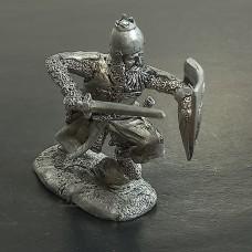 75-НОК Фридрих Барбаросса. XII век.